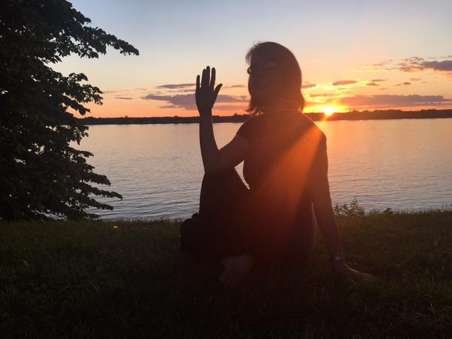 L'école de Yoga